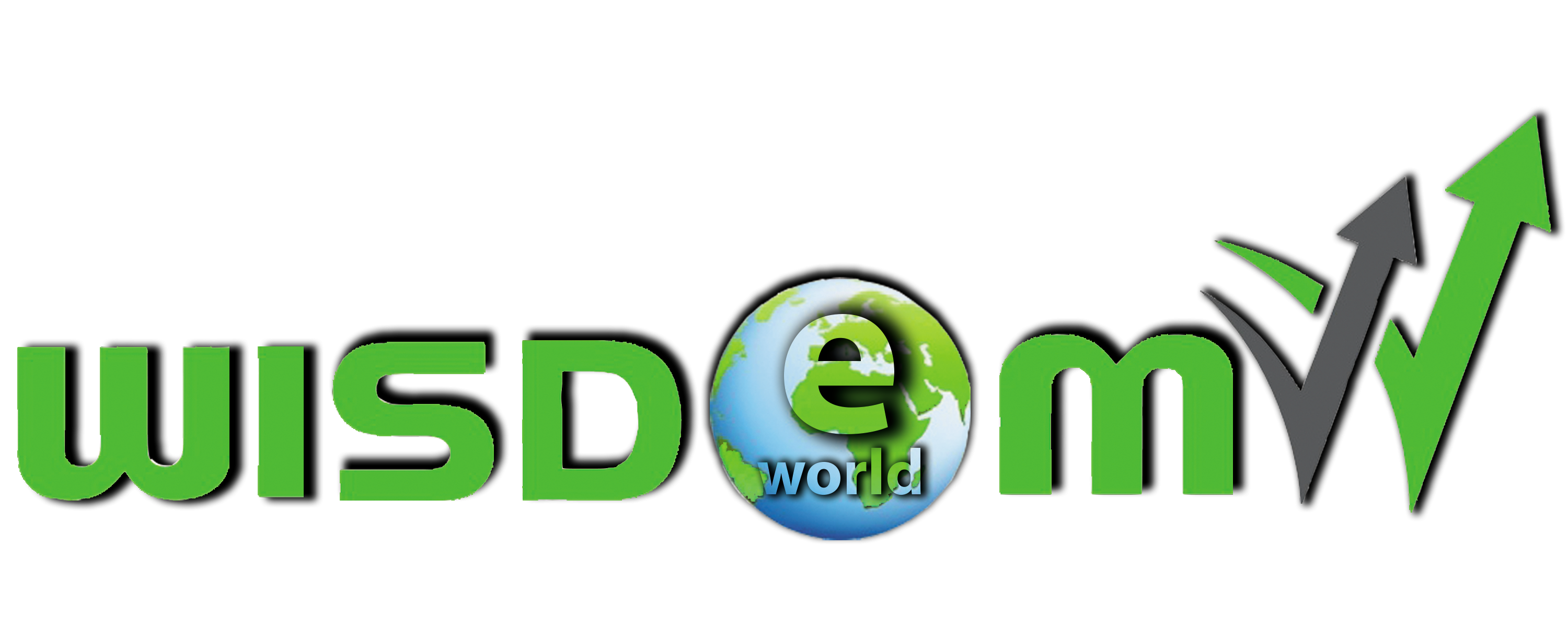 Welcome to Wisdom-e-World